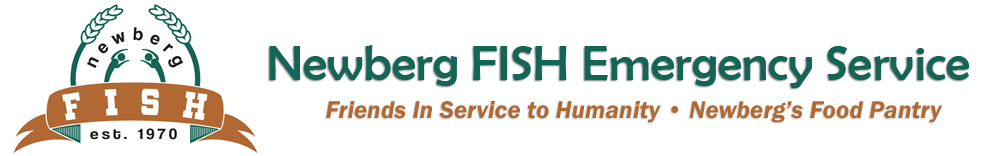Newberg FISH Emergency Service